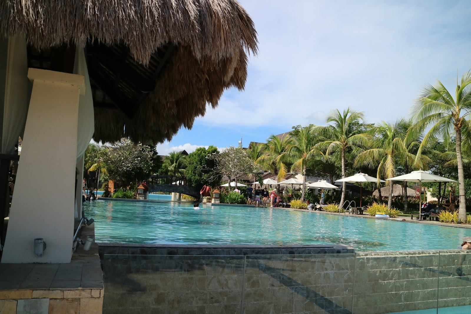 Crimson Resort Pool