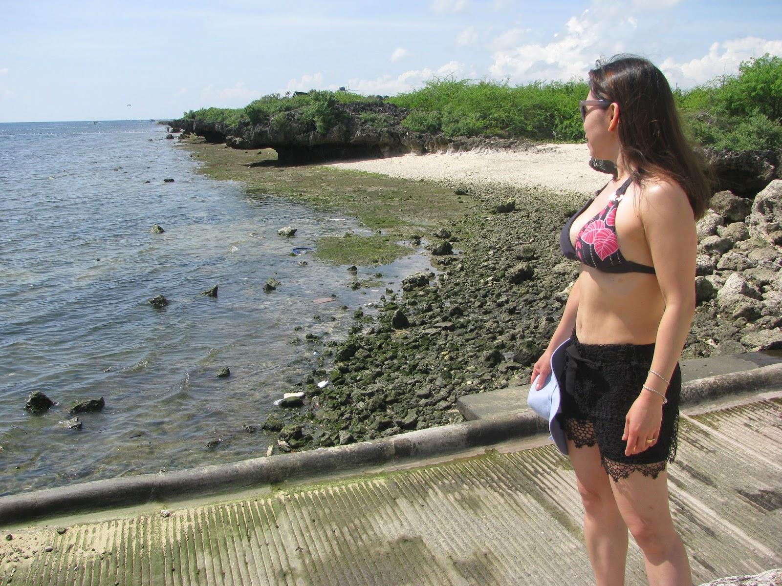 Mactan Cebu mangrove