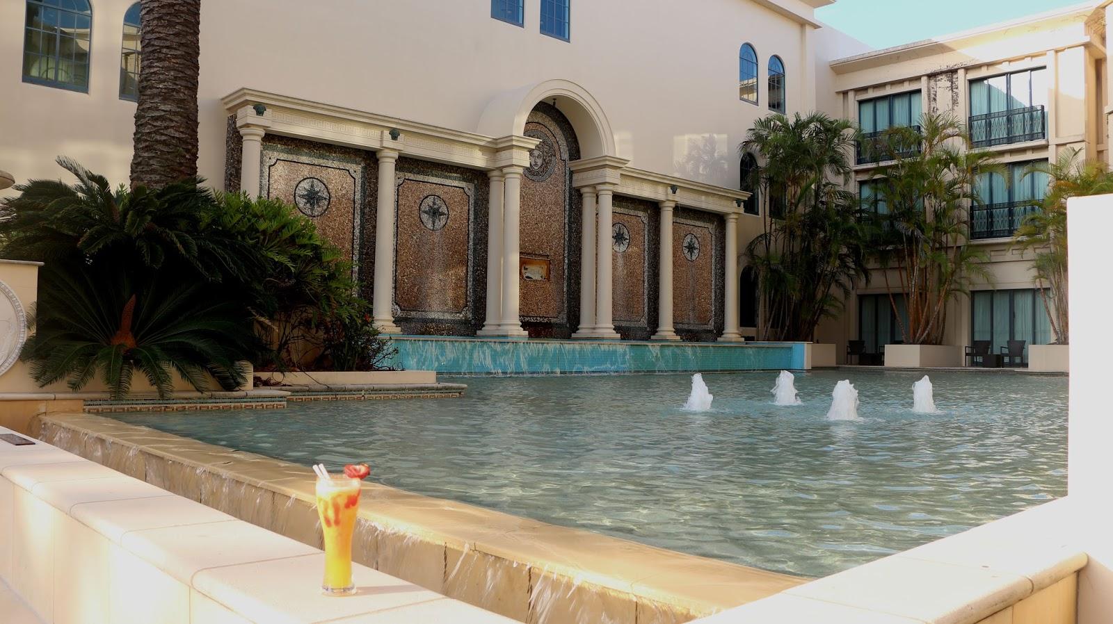 Versace hotel blog