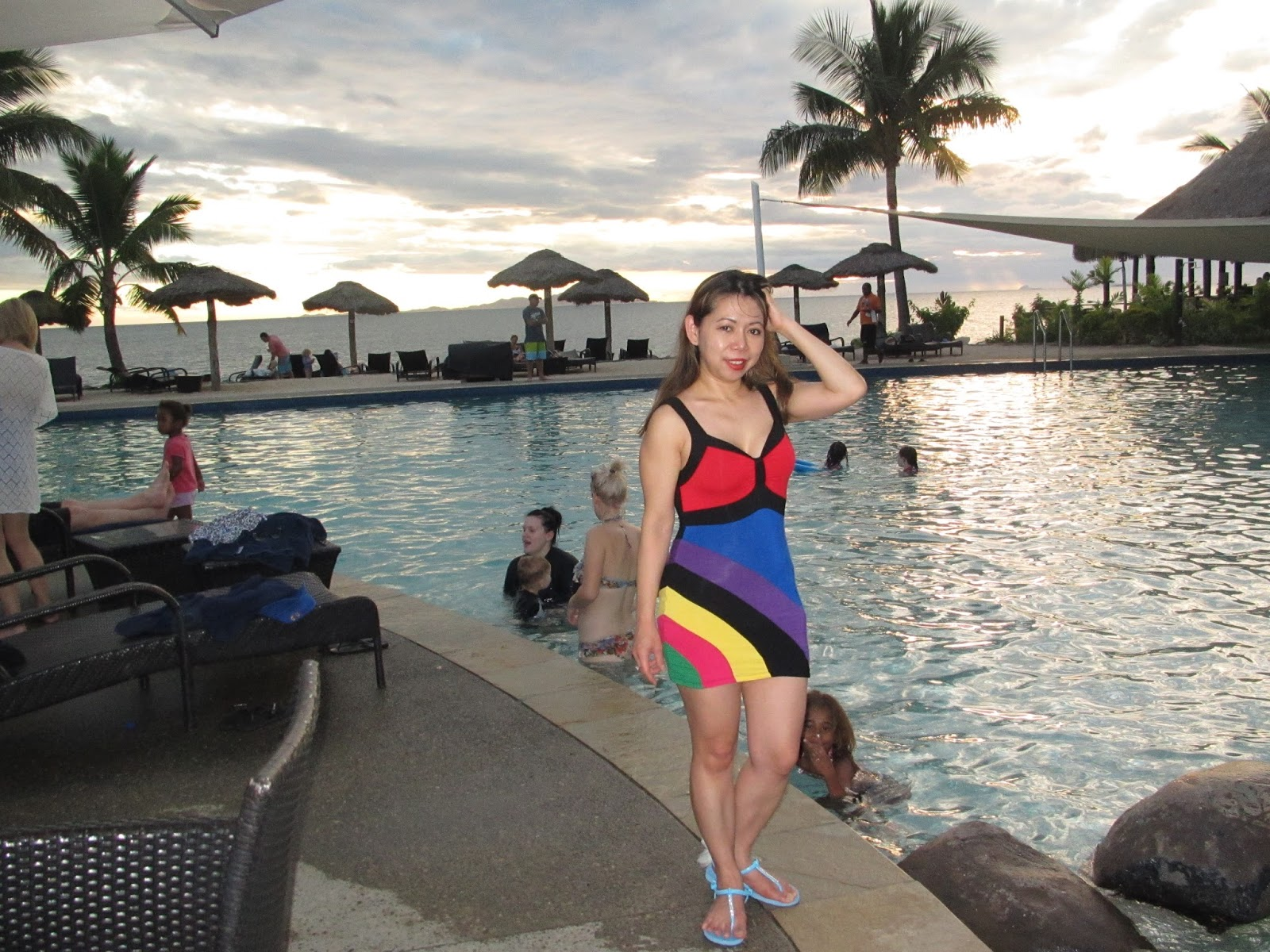 Fiji Denarau Wyndham Resort