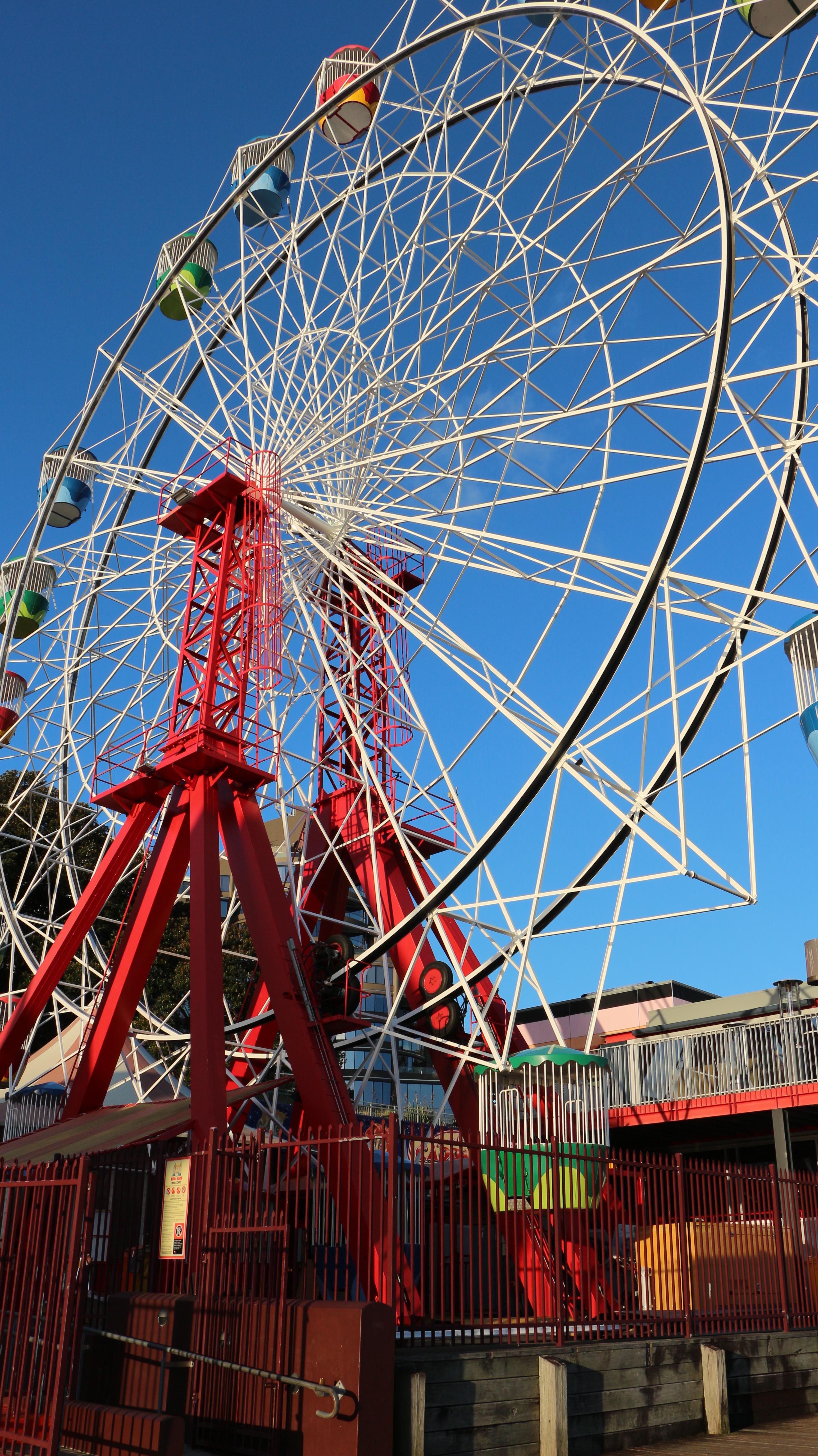 Luna Park blog
