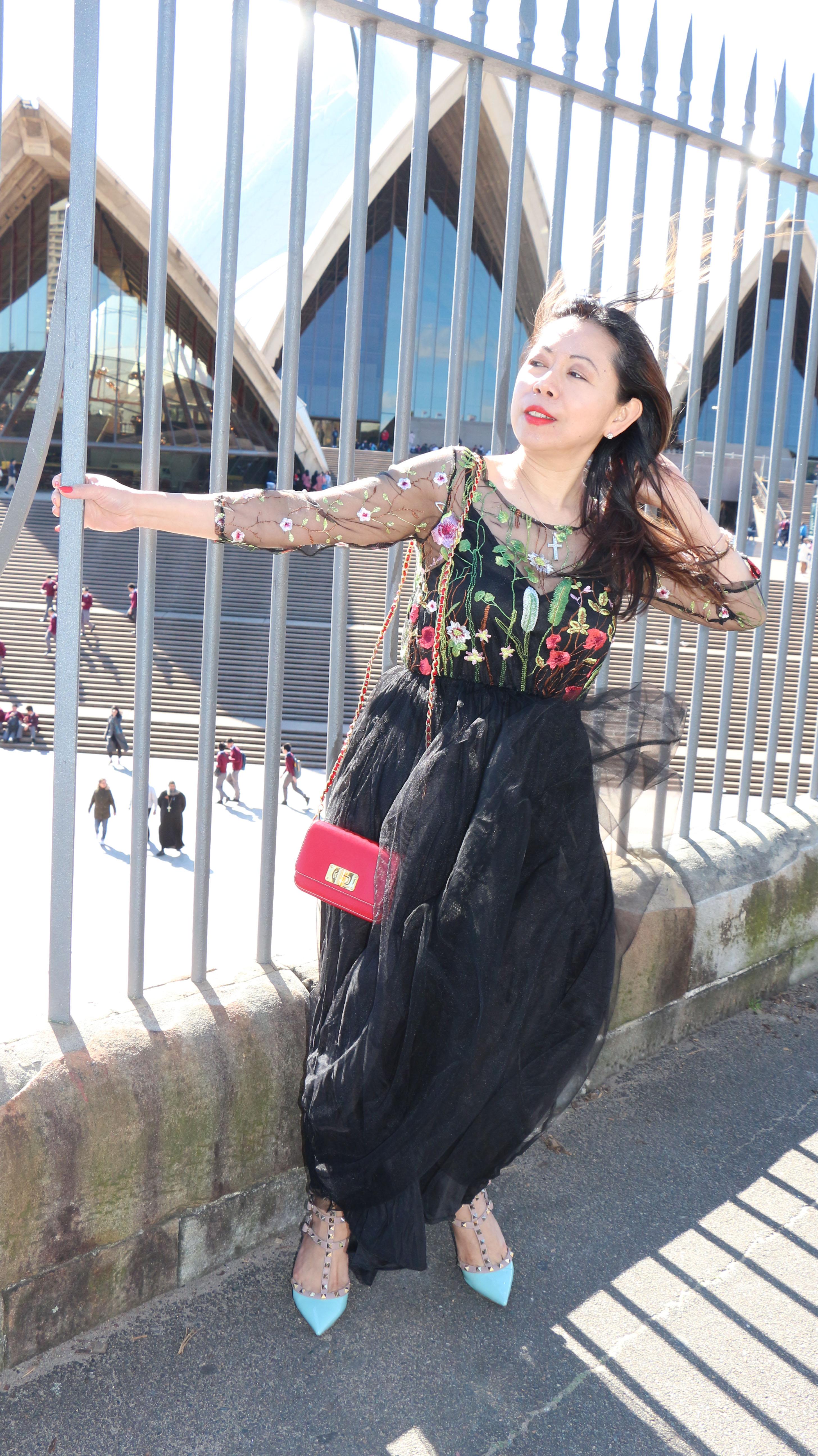 Tutu dress blog