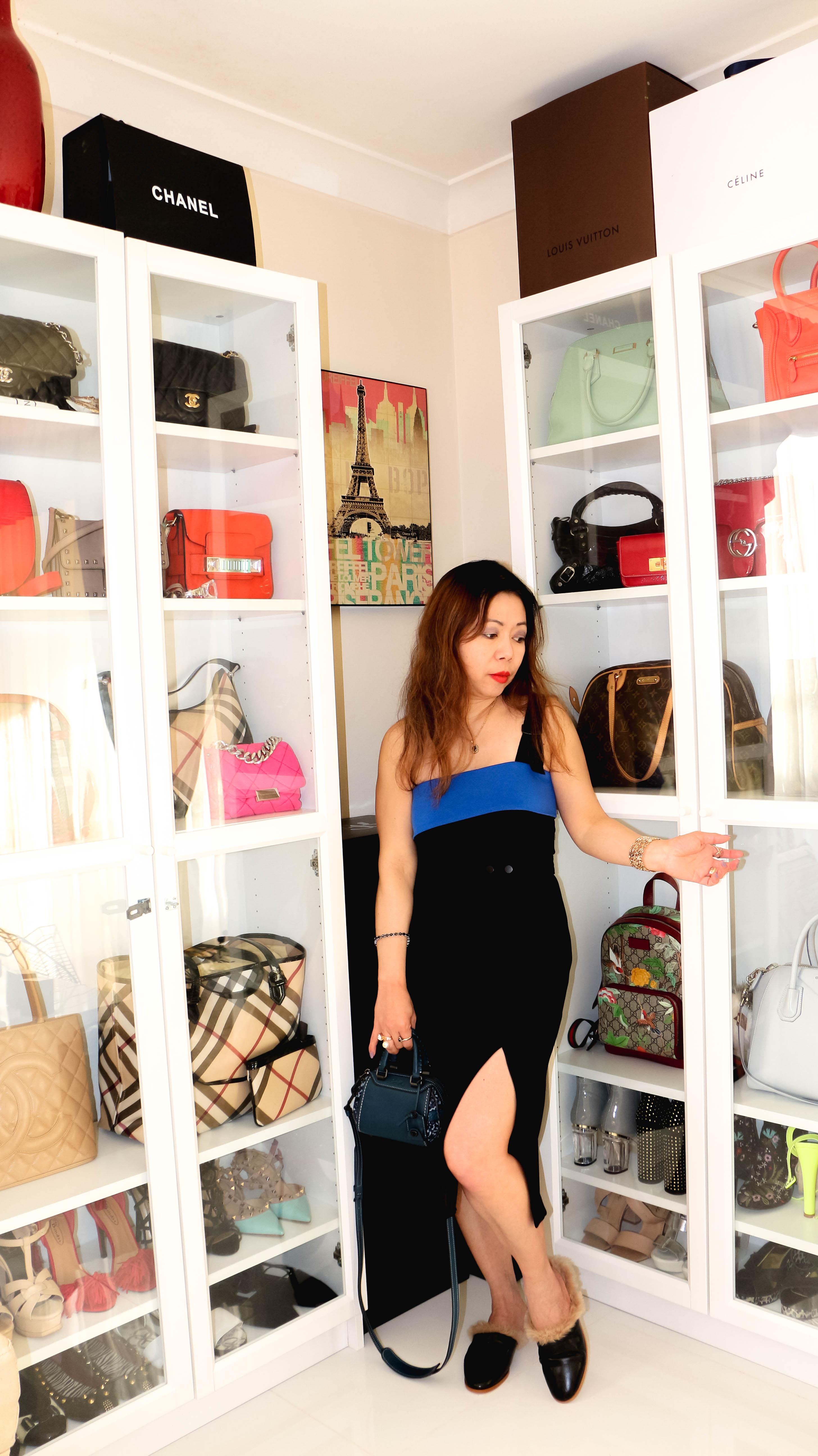 designer bags blog
