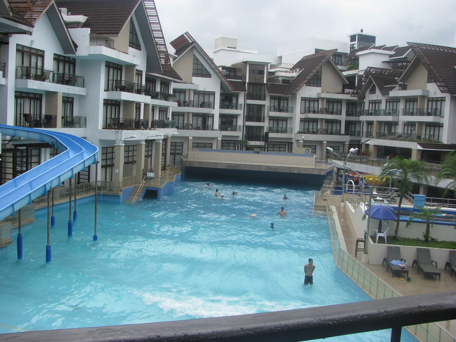 Crown Regency Boracay