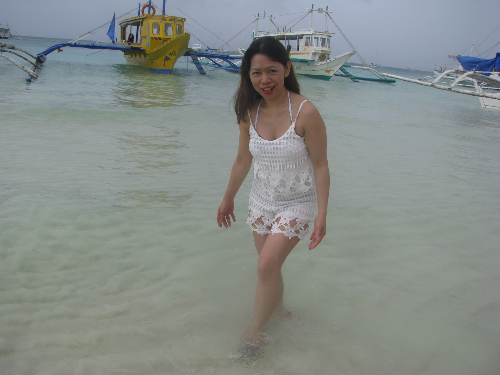 Boracay review