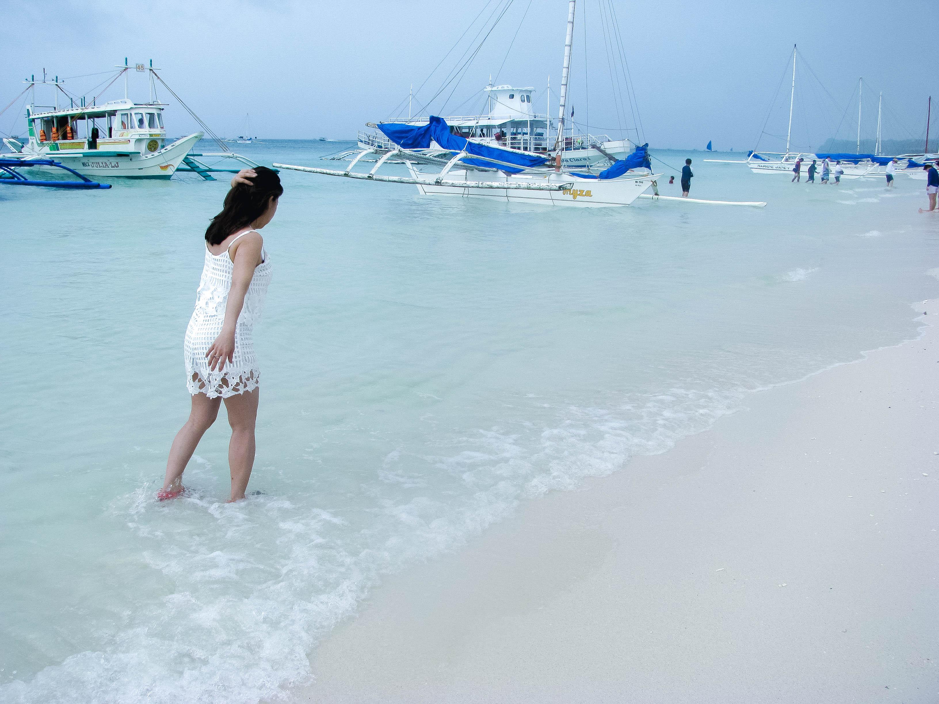 Boracay Island review