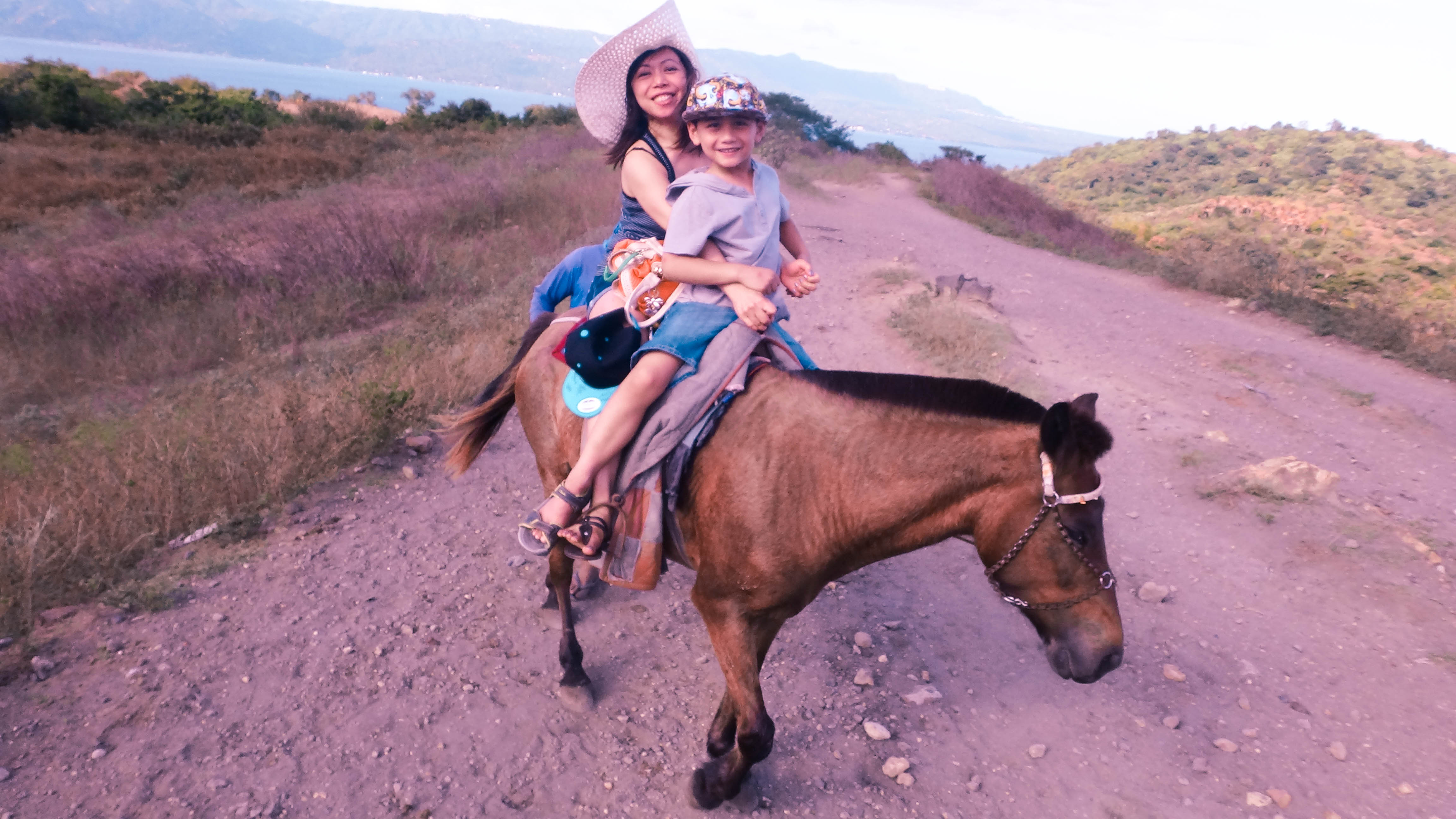 Tagaytay mountain