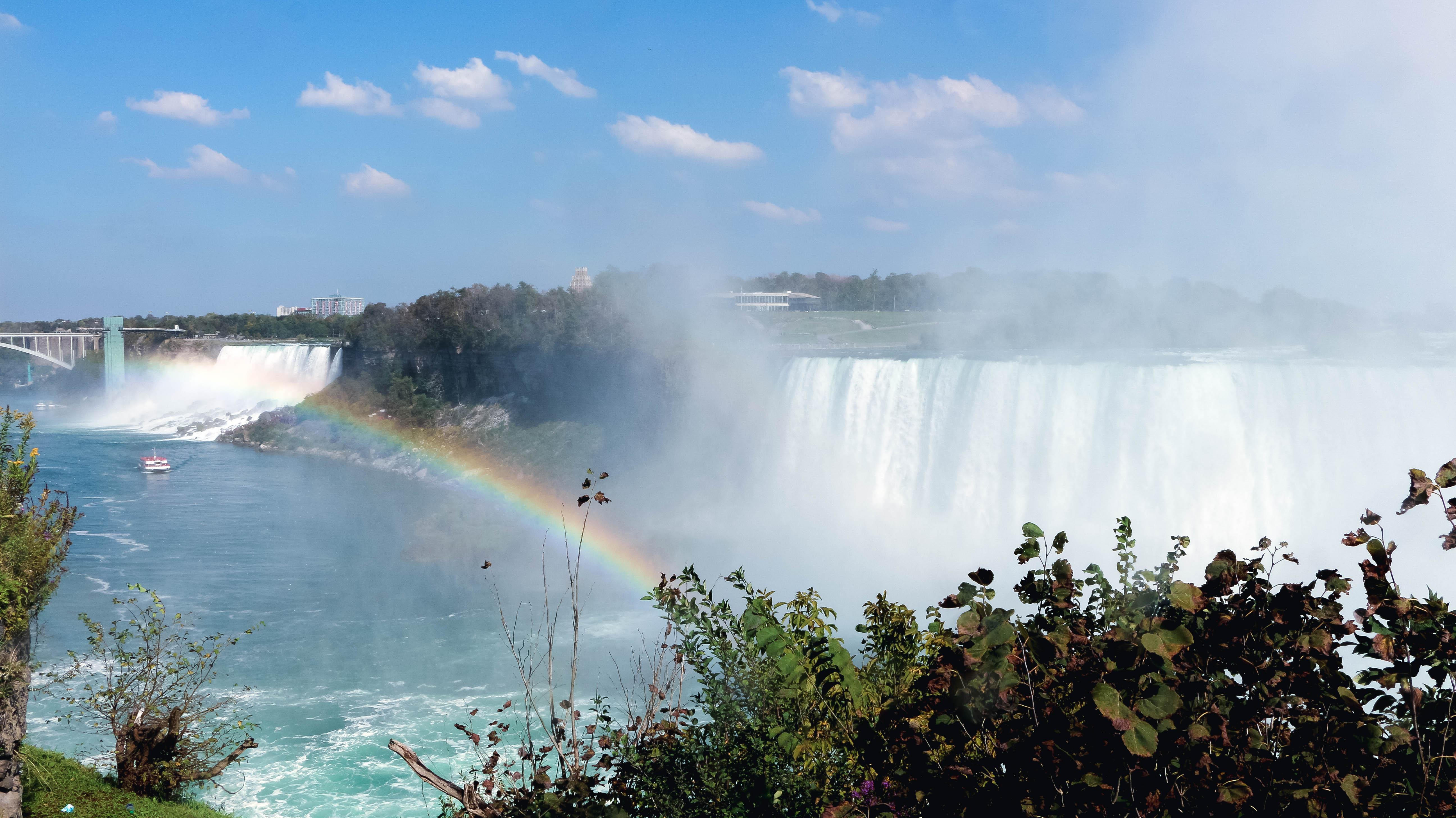 Niagara Falls blog