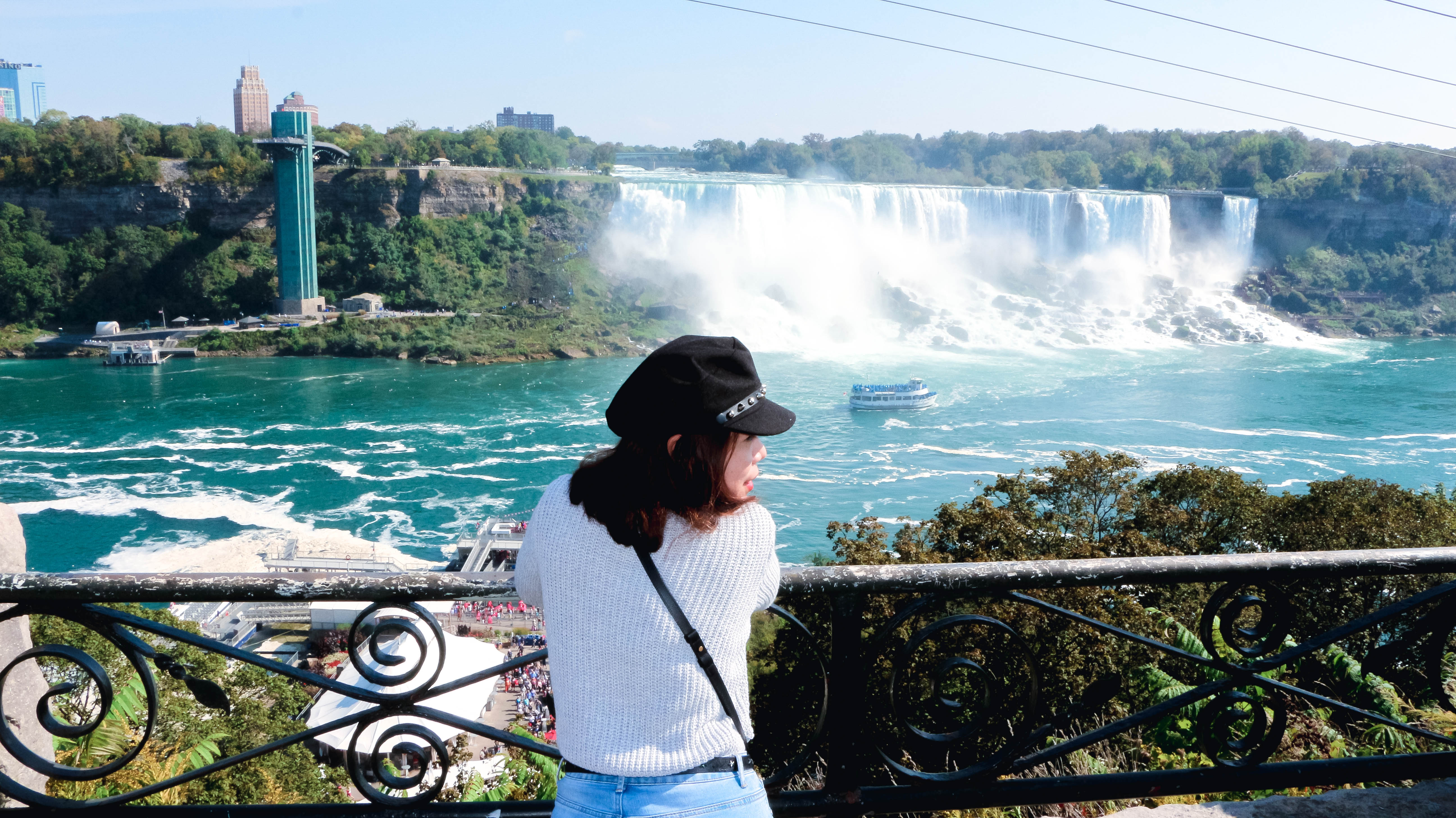 American Falls Niagara blog