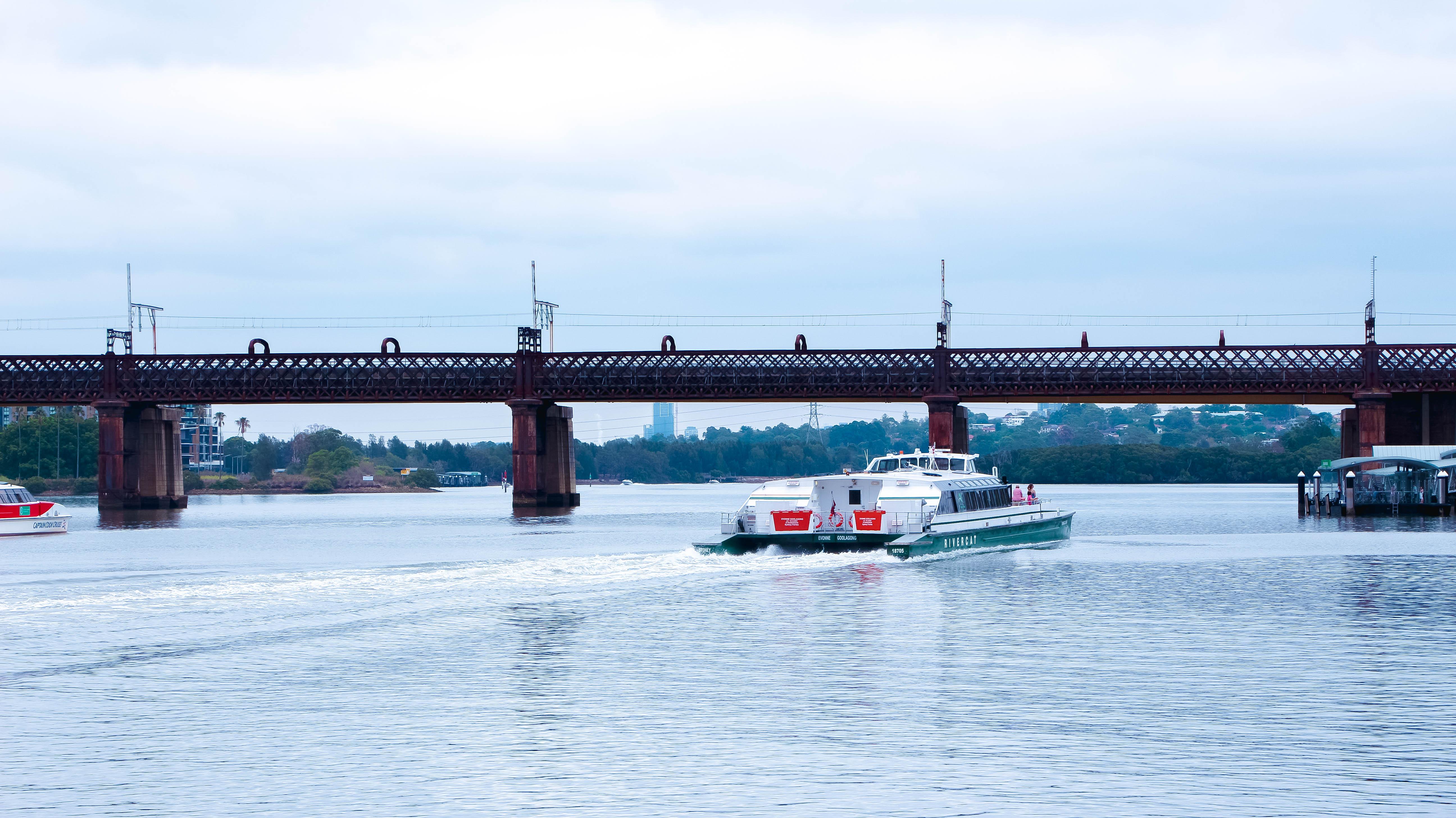 John Whitton Bridge