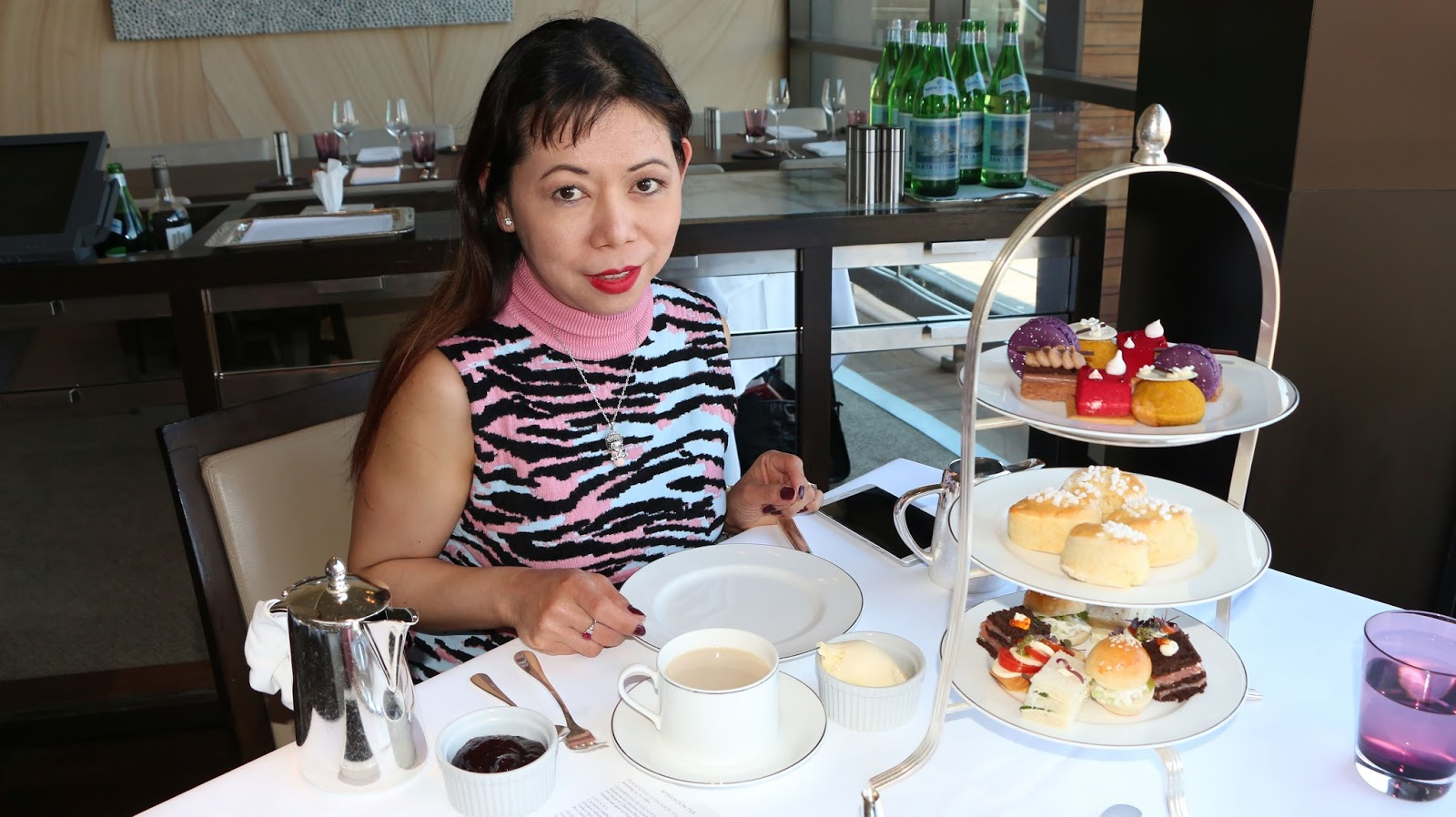 What to wear in High Tea