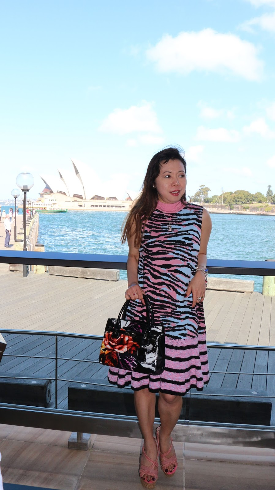 Sydney Harbour blog