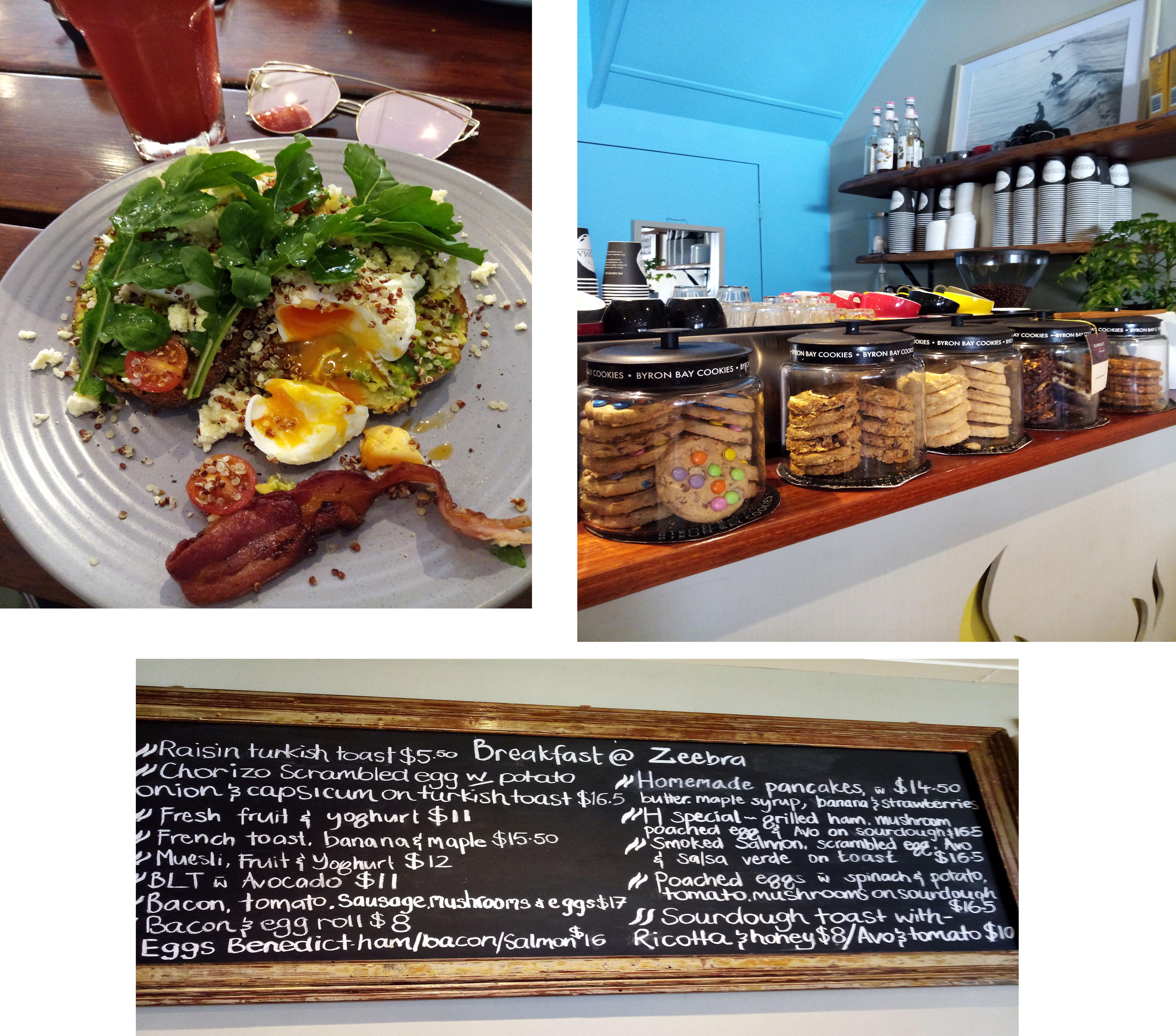 Zeebra Cafe