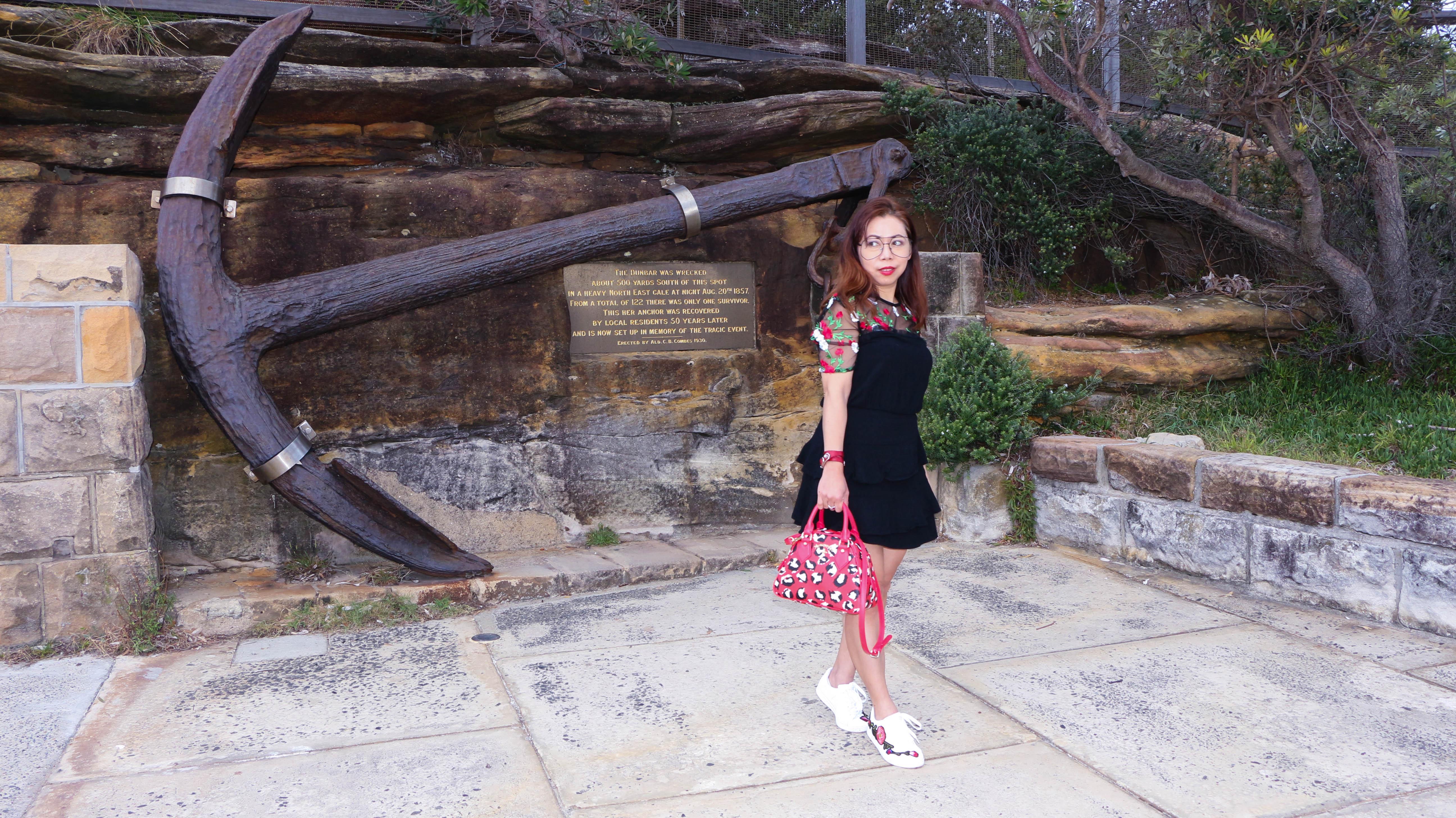 Gap Bluff Sydney