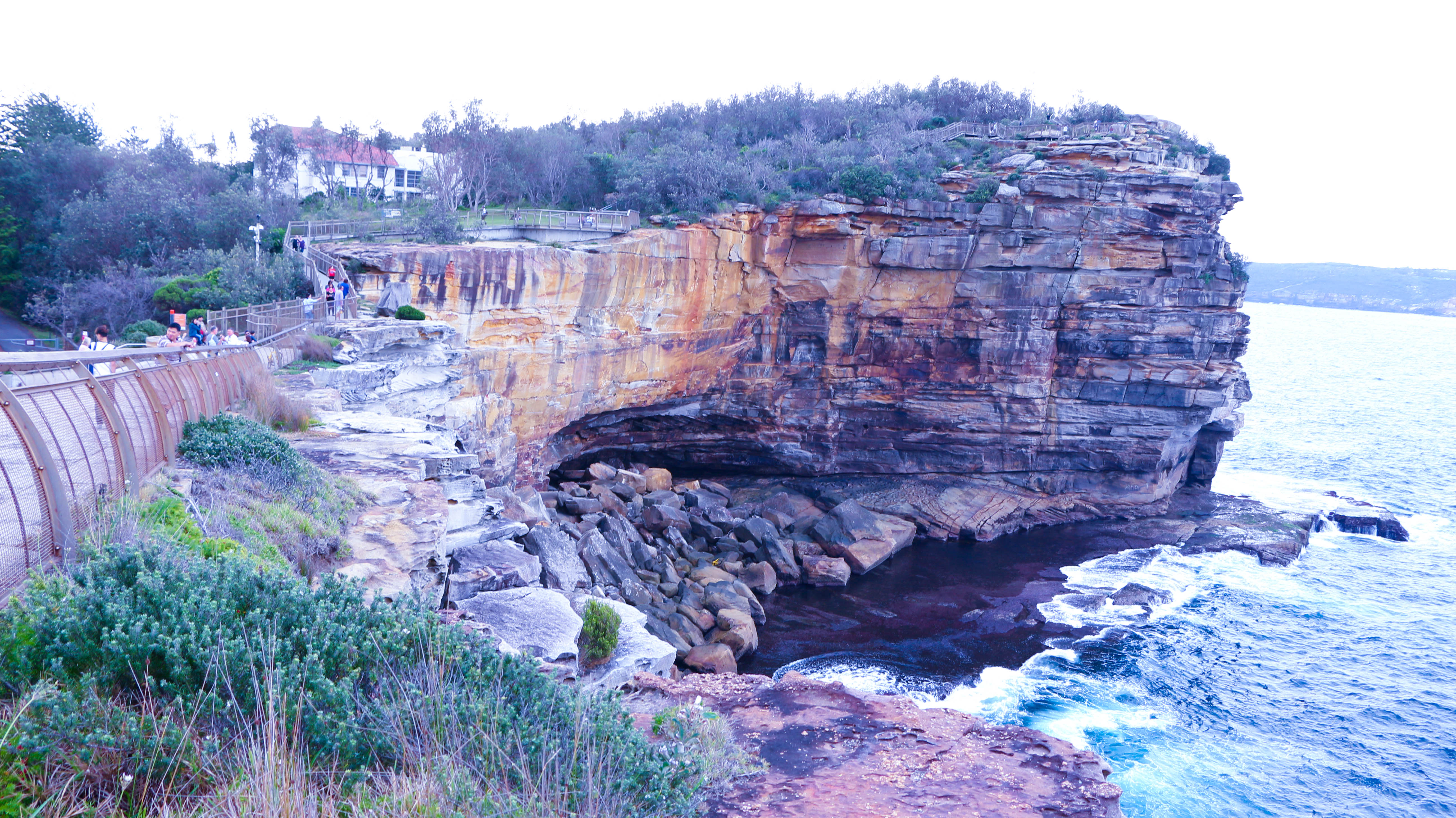 The Gap Bluff Sydney