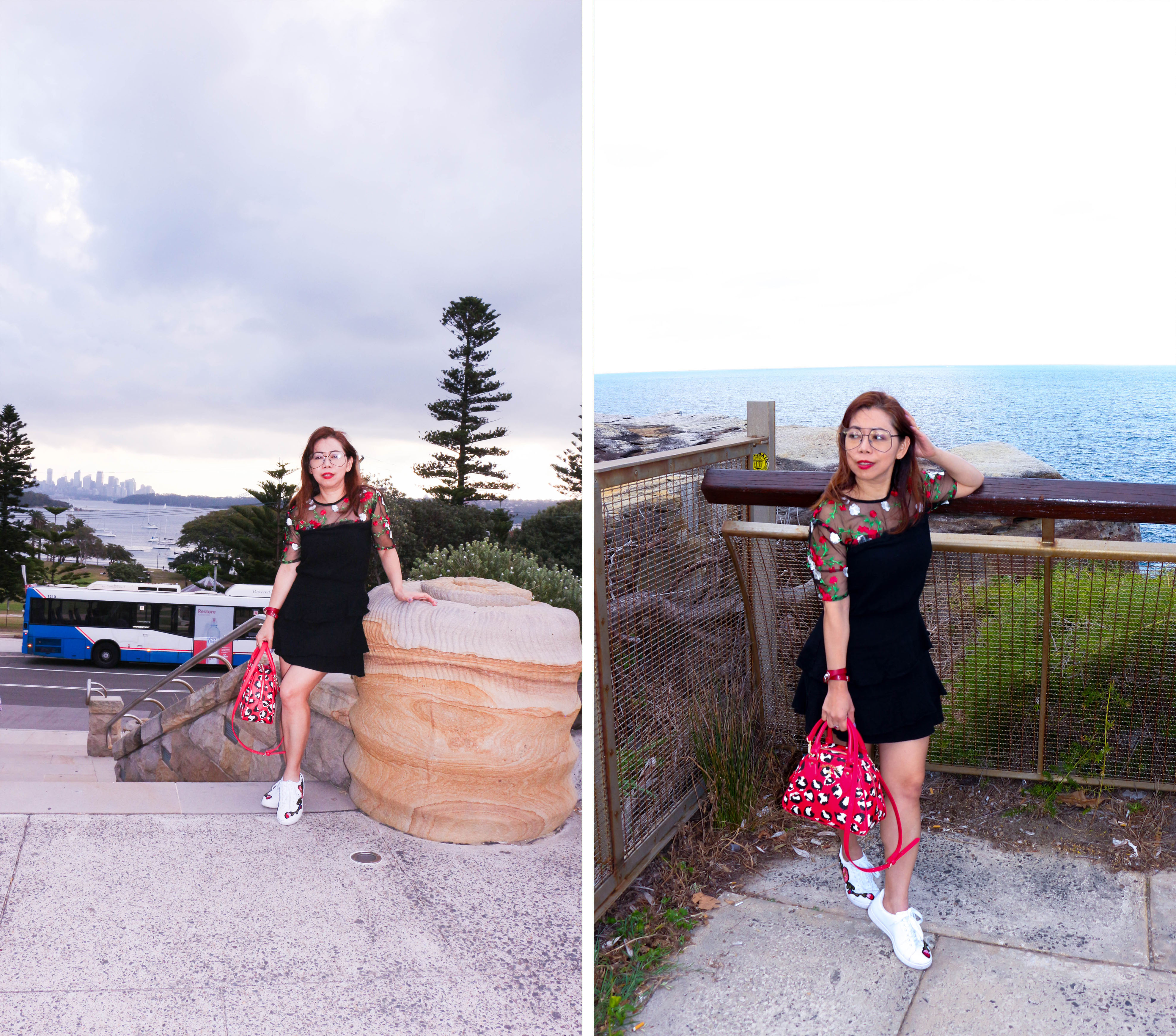 What to wear in Watsons Bay