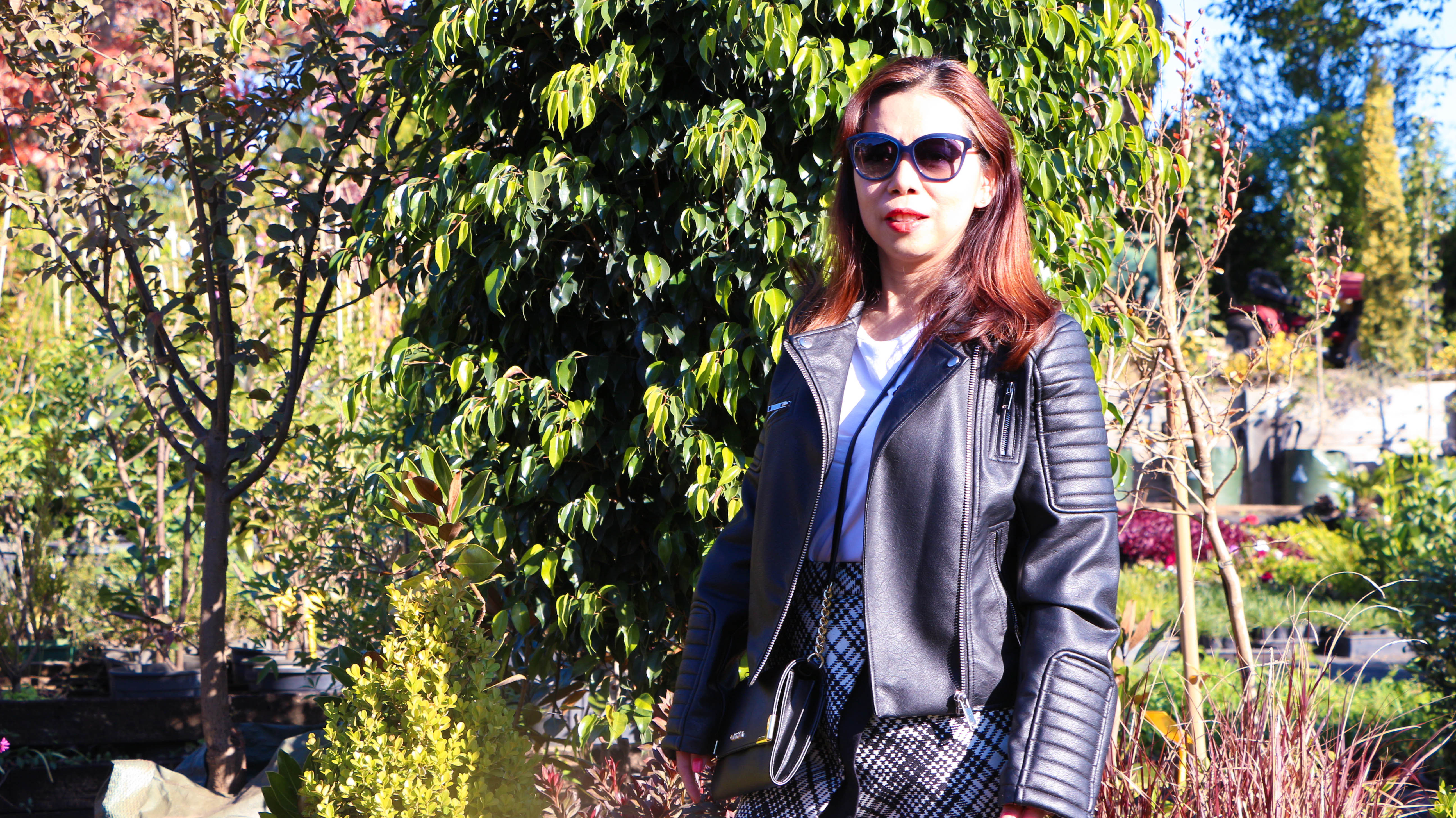 What to wear in transitional weather