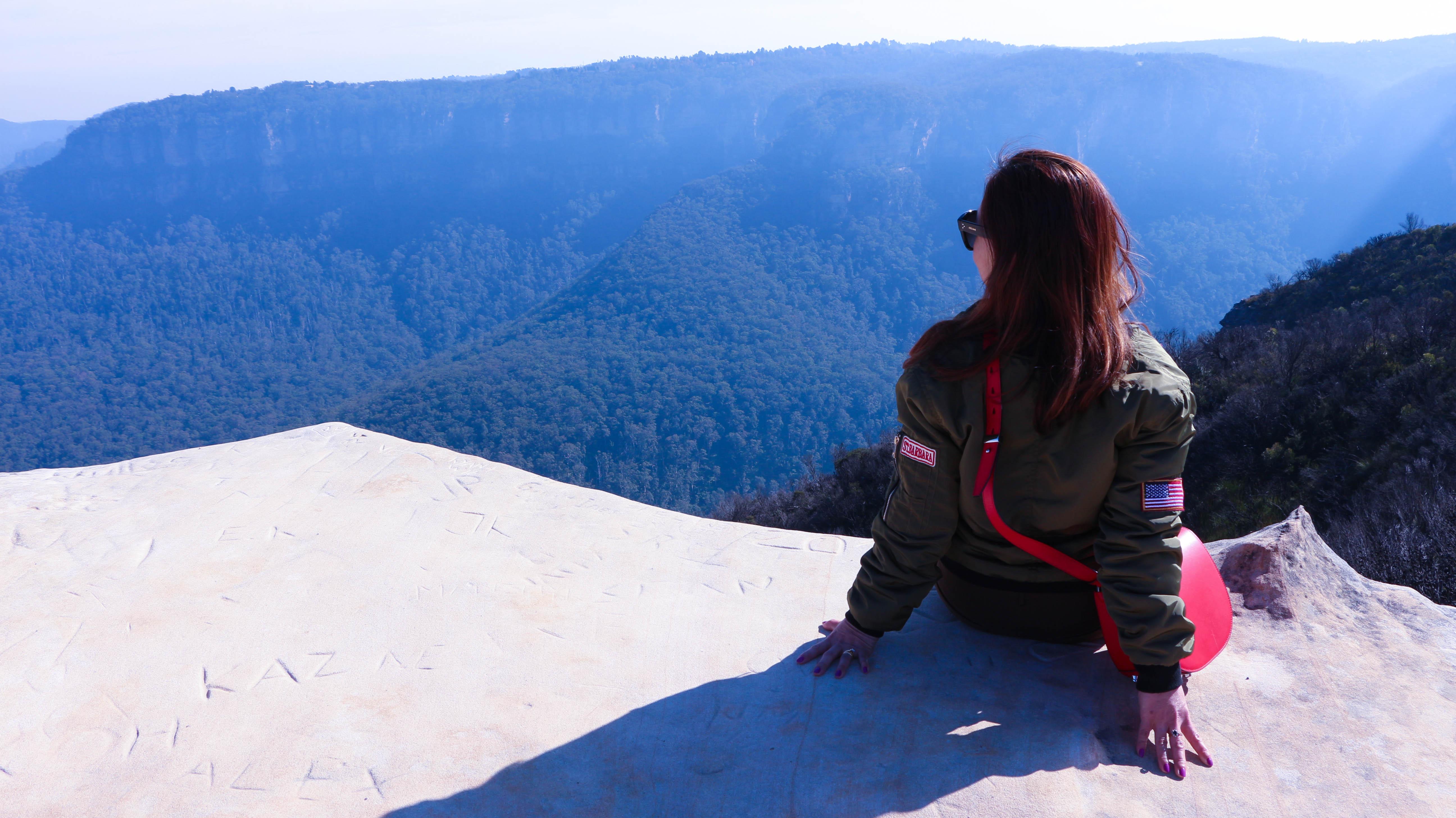 Where to find adventure in Australia