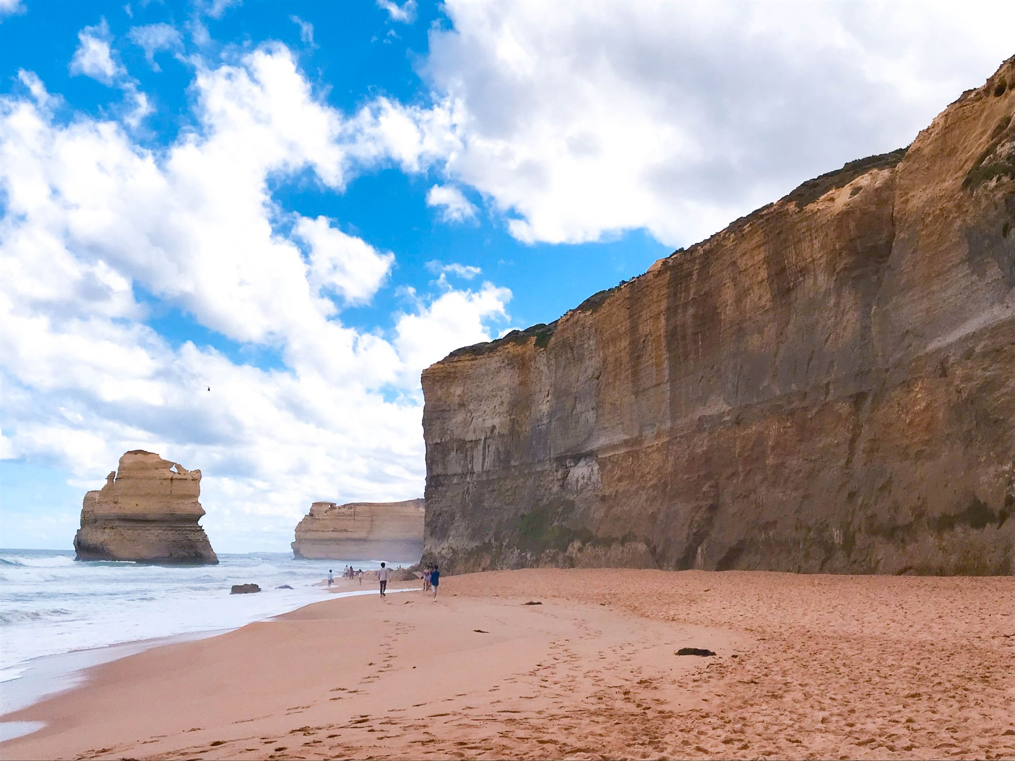 Great Ocean Road review