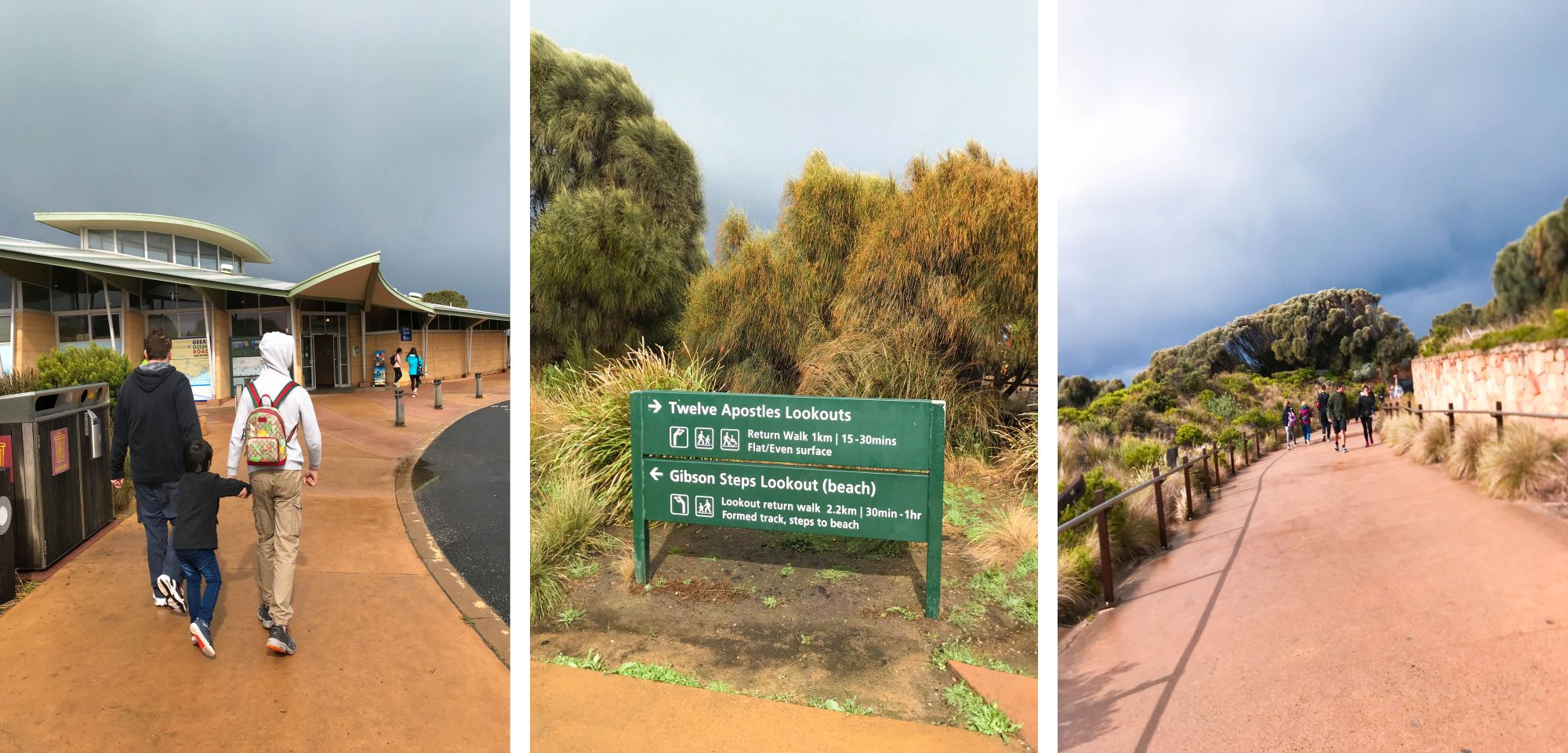 What to do in the Great Ocean Road