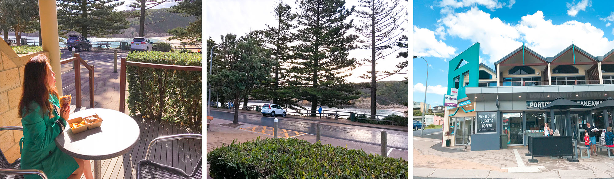 Where to stay in Port Campbell