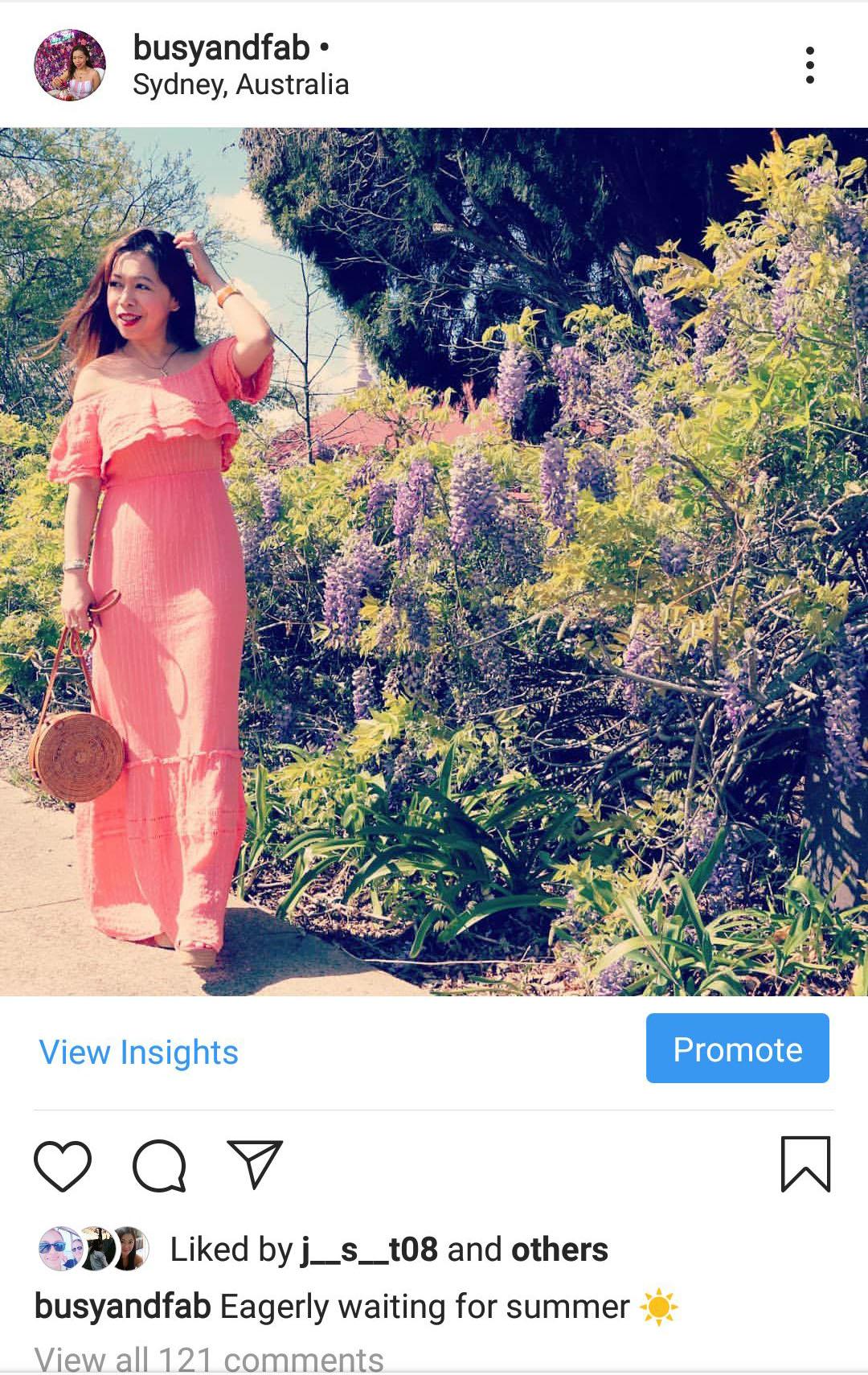 Instagram algorithm review