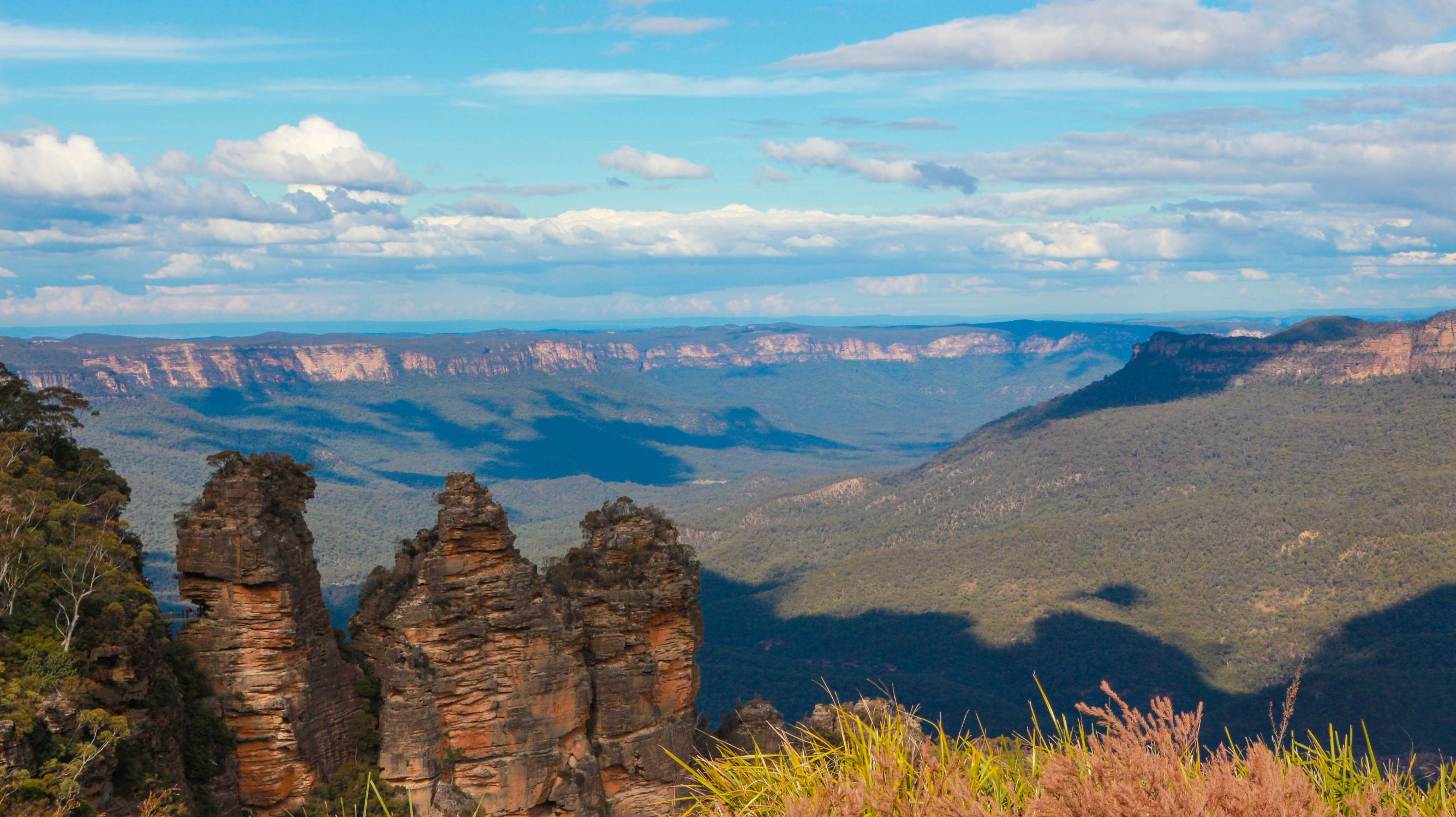 Three Sisters Blue Mountains review