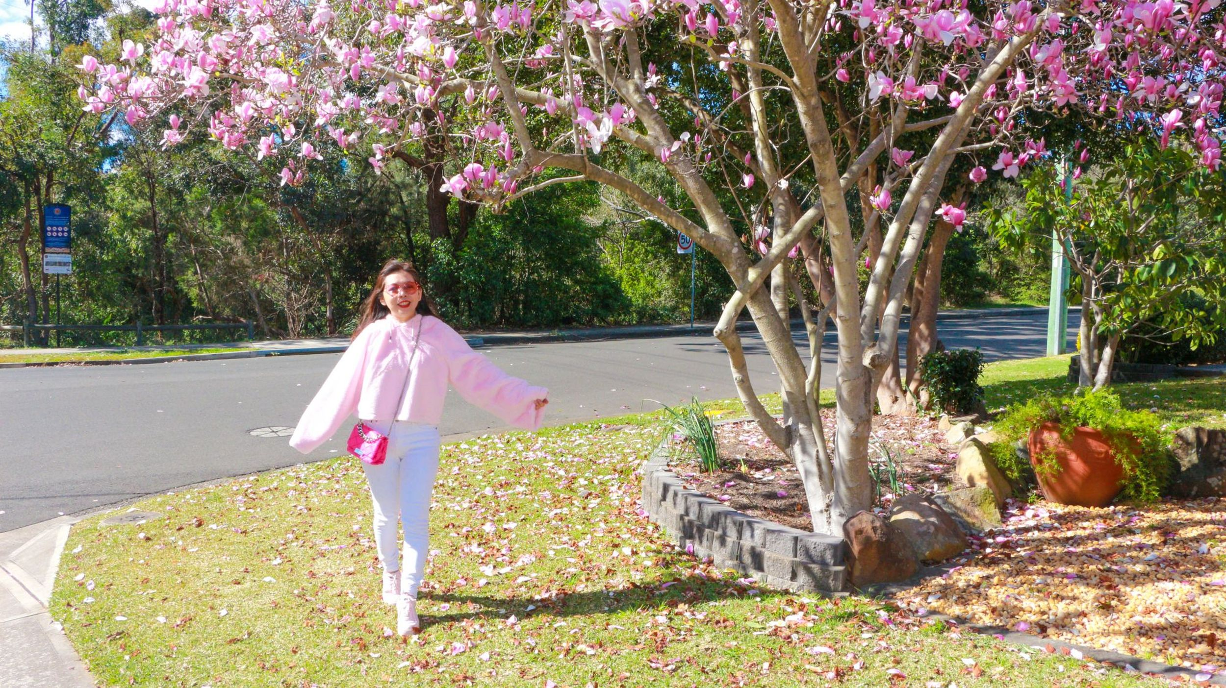 What to wear on Spring in Australia