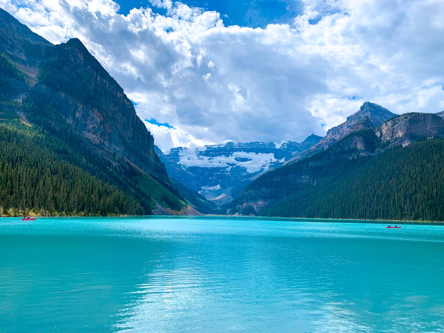 What to do in Lake Louise