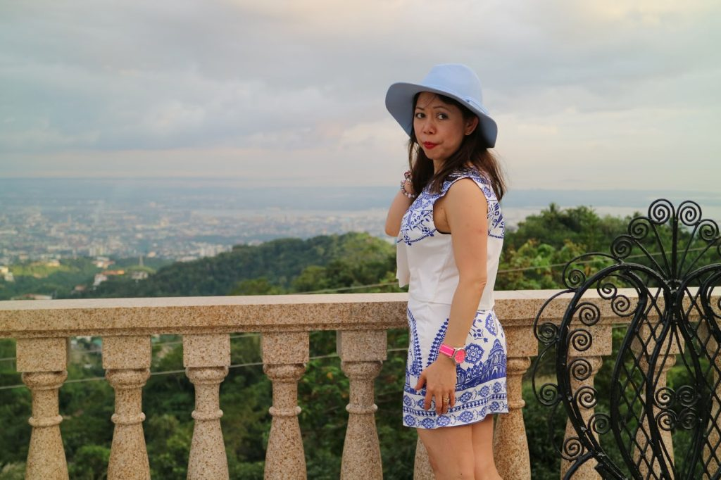 Temple of Leah Cebu review