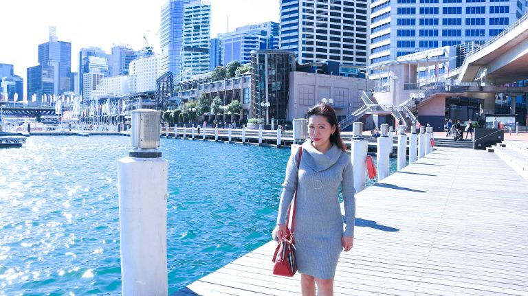 Darling Harbour review