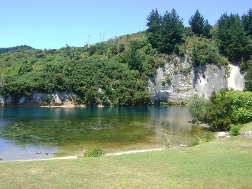New Zealand travel review