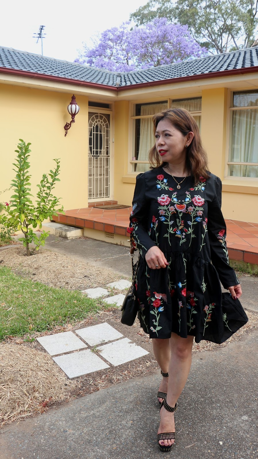 zaful outfit review