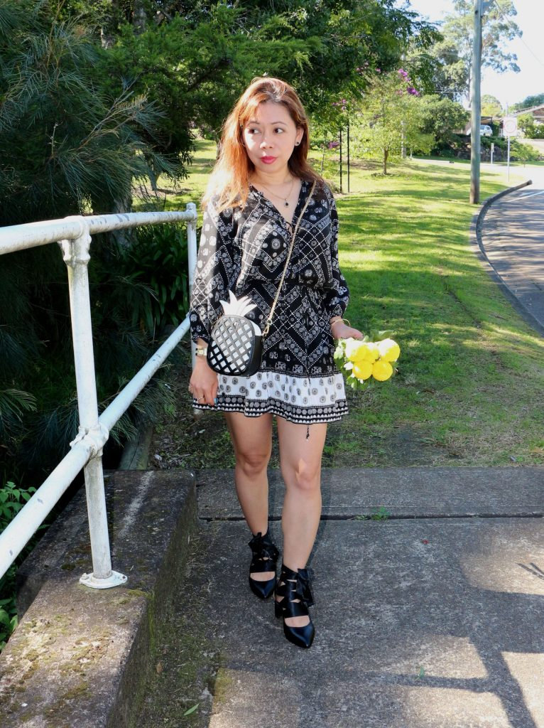 How to wear boho chic