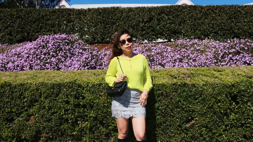 Greenery colour of the year blog