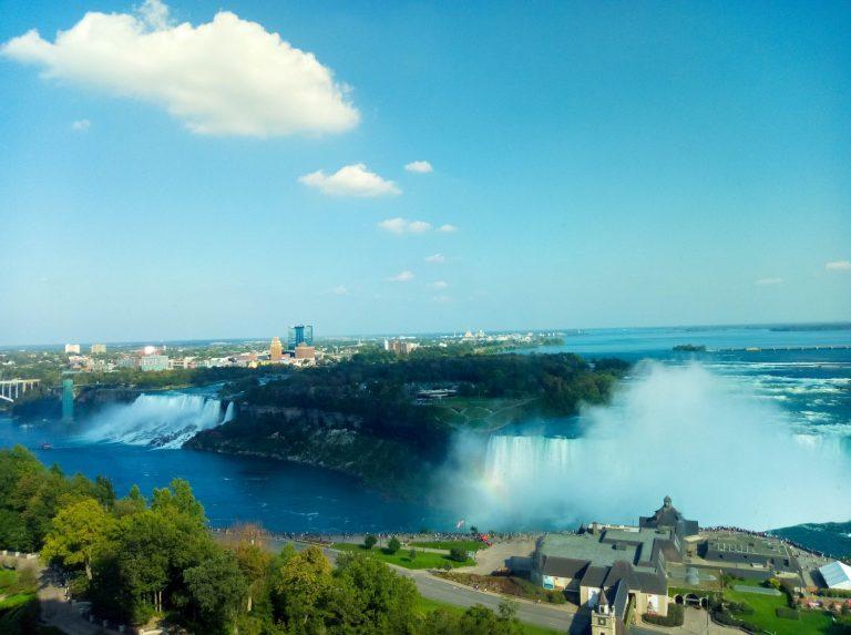 Niagara Falls review