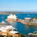 shangrila hotel sydney review