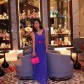 ultraviolet dress blog