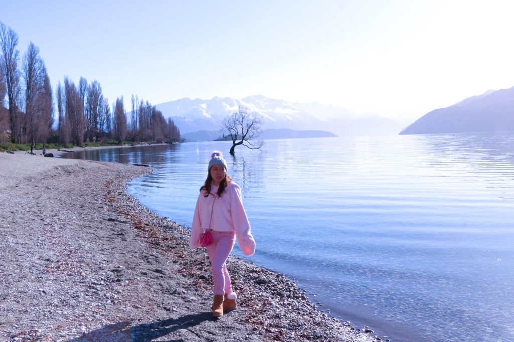 Wanaka Lake review