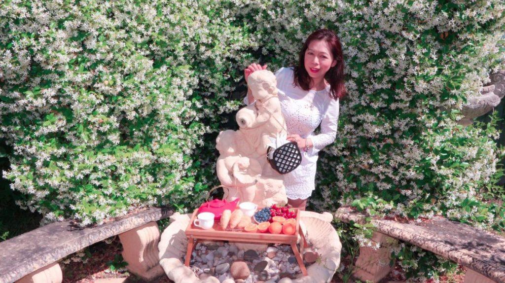 Jasmine flowers review