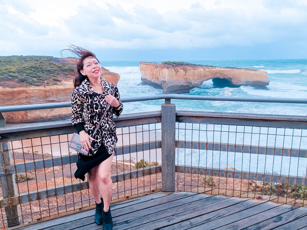 London Bridge great ocean road review