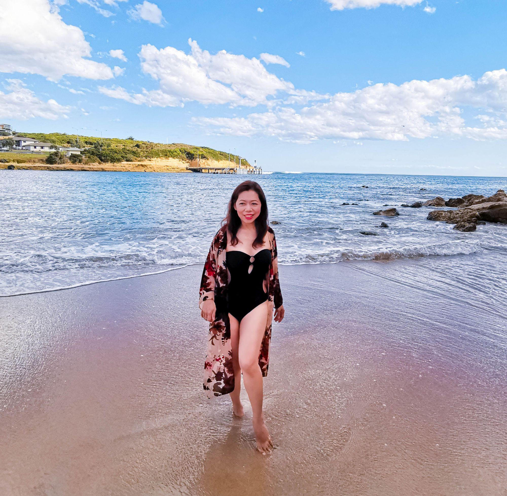 Port Campbell Beach
