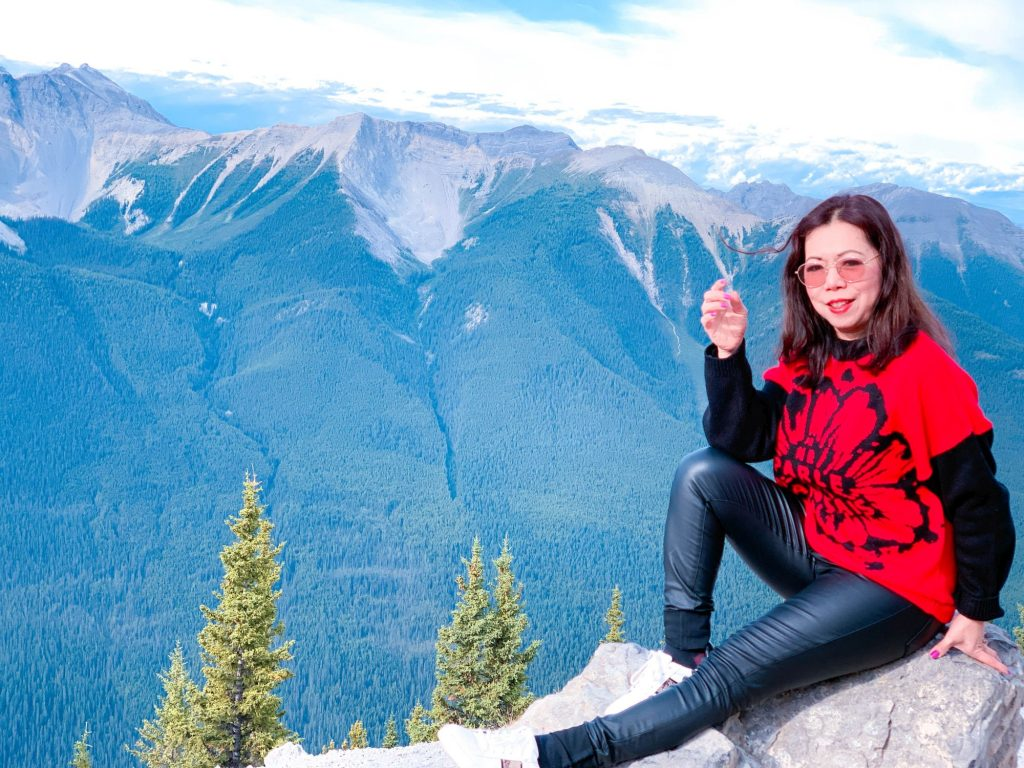 Is Banff Gondola worth it