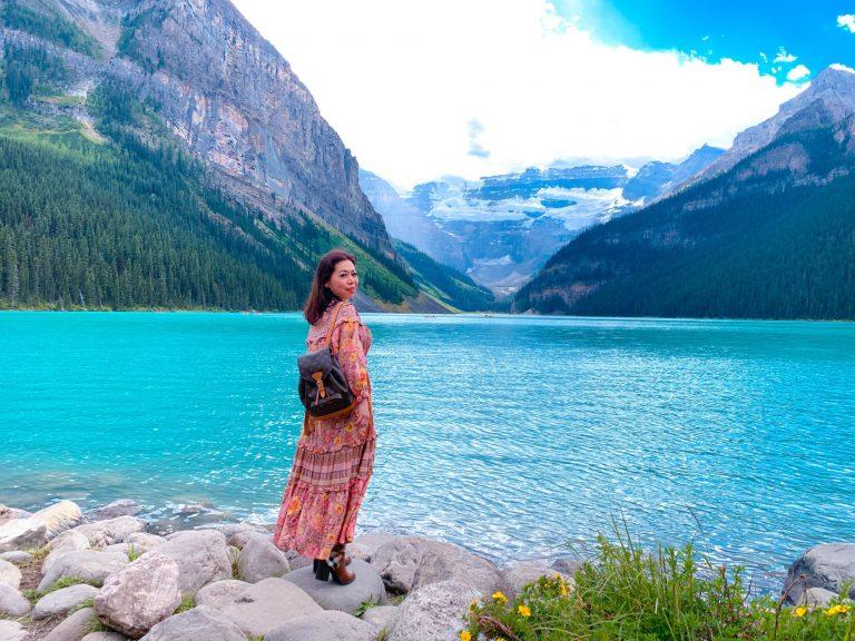Lake Louise review