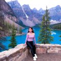 Moraine Lake review