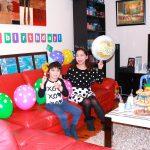 How to celebrate birthdays